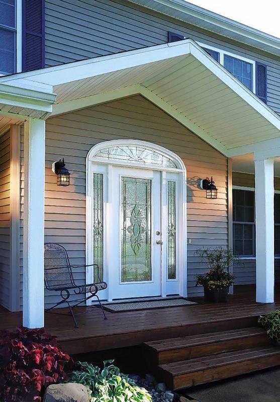 Energy Efficiency Drives Window Door Upgrades