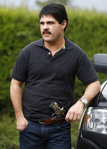 mexican drug lord gets his own miniseries  made in colombia