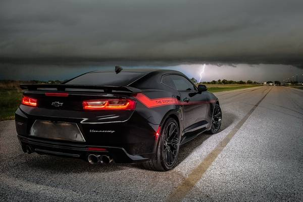 Ford Chevy Supercars Defy The Dodge Demon