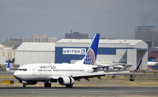 United passenger's removal sparks outrage in China