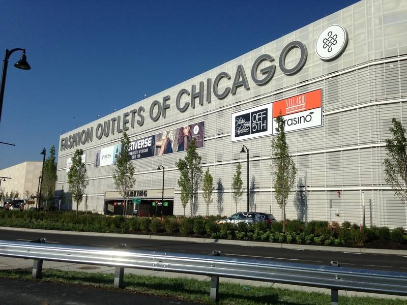 Fashion Outlets of Chicago, Rosemont. 72K likes. Shopping. Savings. Style. Everyday savings of up to 75% from over outlet retailers at Fashion.