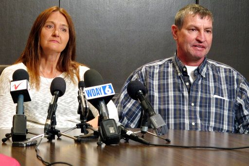 After student death, North Dakota aims to protect informants