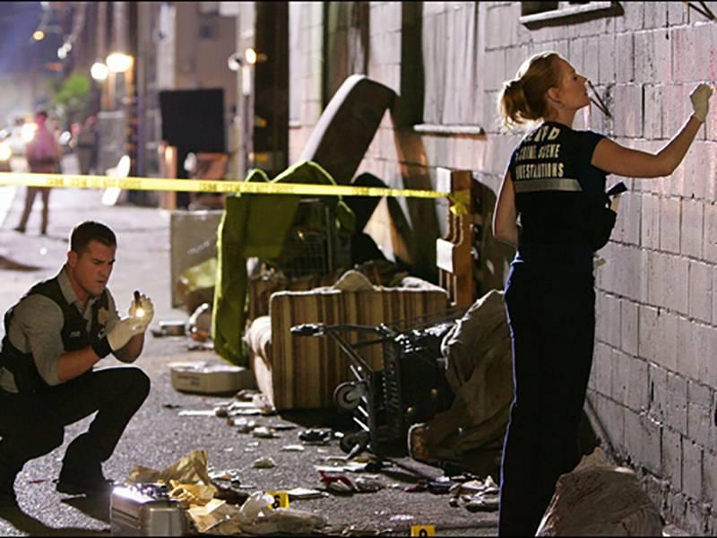 College Of Dupage To Host Crime Scene Investigation Summer