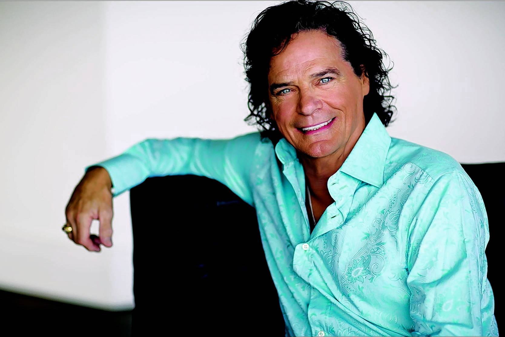 B.J. Thomas recently performed at The Arcada, and he'll return for another show Sept. 17.