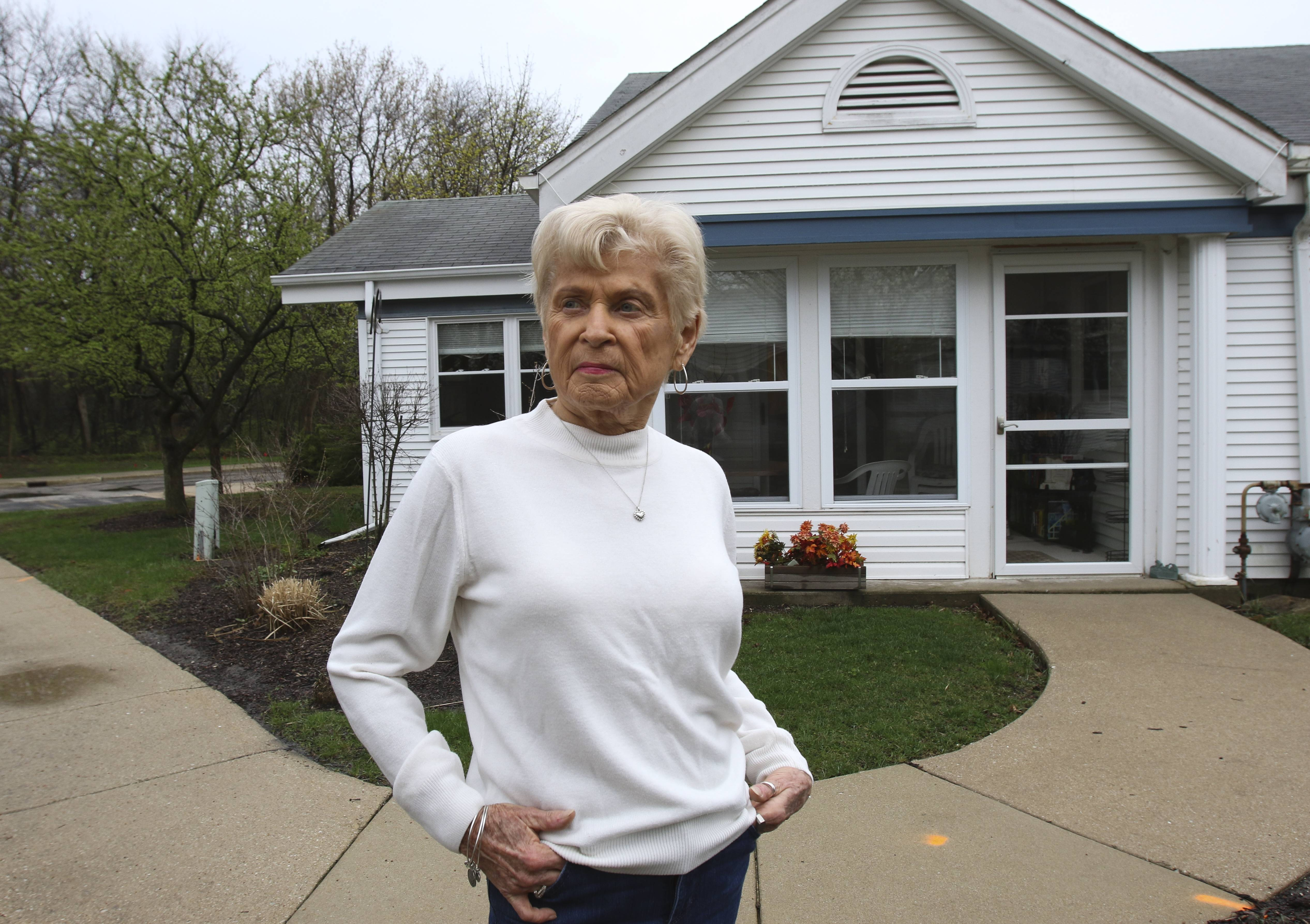 Downers Grove seniors fear eviction if development moves forward