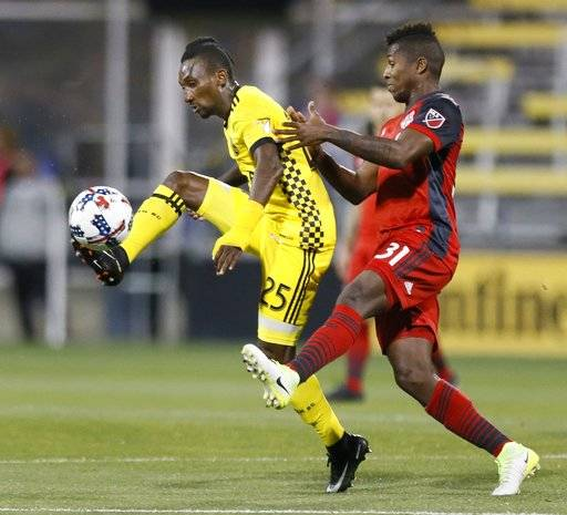 Shooting In Commerce City Colorado: Montreal Scores In Stoppage Time For First MLS Win