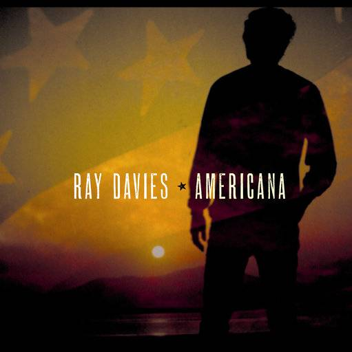 """Americana,"" the newest release from Ray Davies"