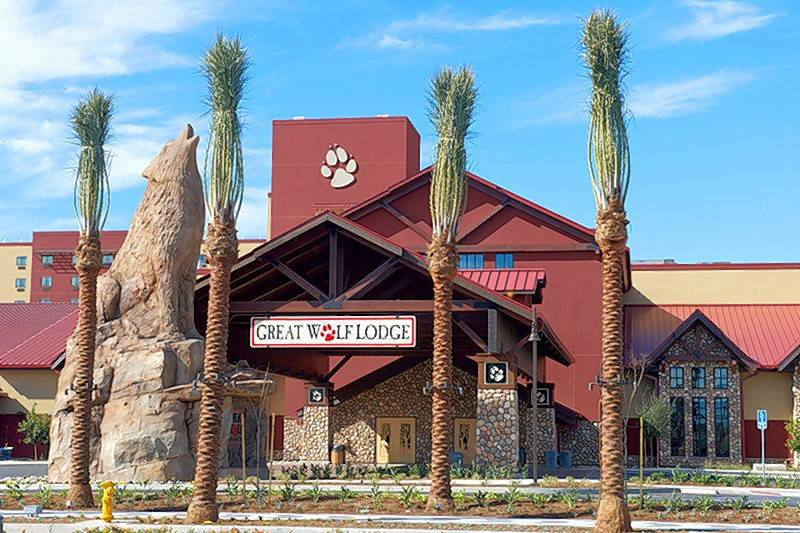 Great Wolf Resorts Inc. has bought KeyLime Cove Indoor Waterpark Resort near Grand Avenue and the Tri-State Tollway in Gurnee. The property will be closed for about a year so it can be converted into Great Wolf. This is Great Wolf's southern California resort.