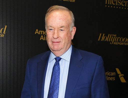 Bill O'Reilly lost his job at Fox News Channel following reports that five women had been paid millions of dollars to keep quiet about harassment allegations.