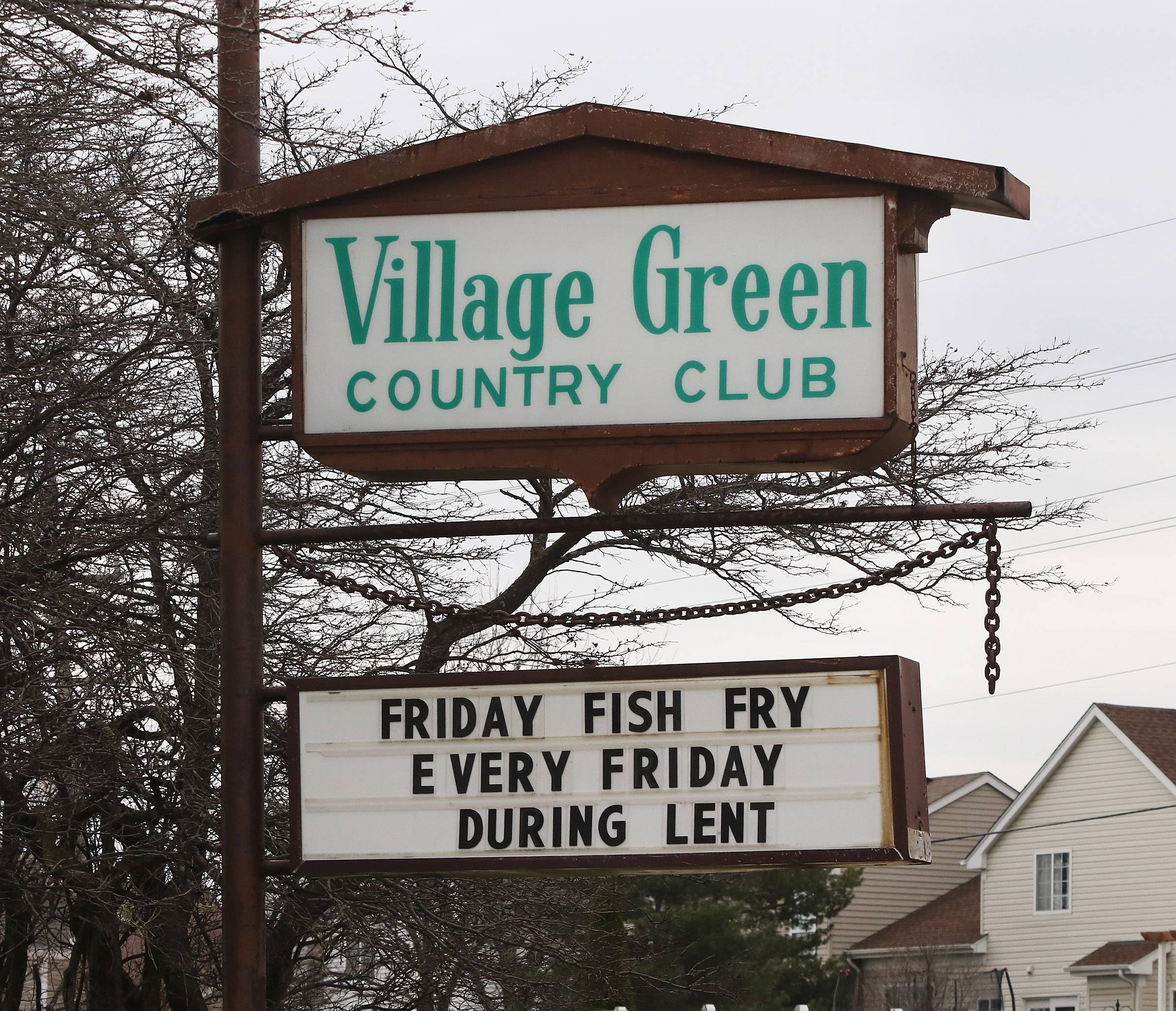 The Village Green Country Club in Mundelein is going on the real estate market. Mundelein High School District 120 board members voted this week to sell the course, which was purchased in 2004 as the site of a potential new campus.