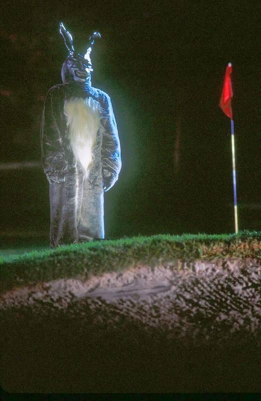 Cult Fave Donnie Darko Returns To Big Screen In Double Bill 4k Restorations