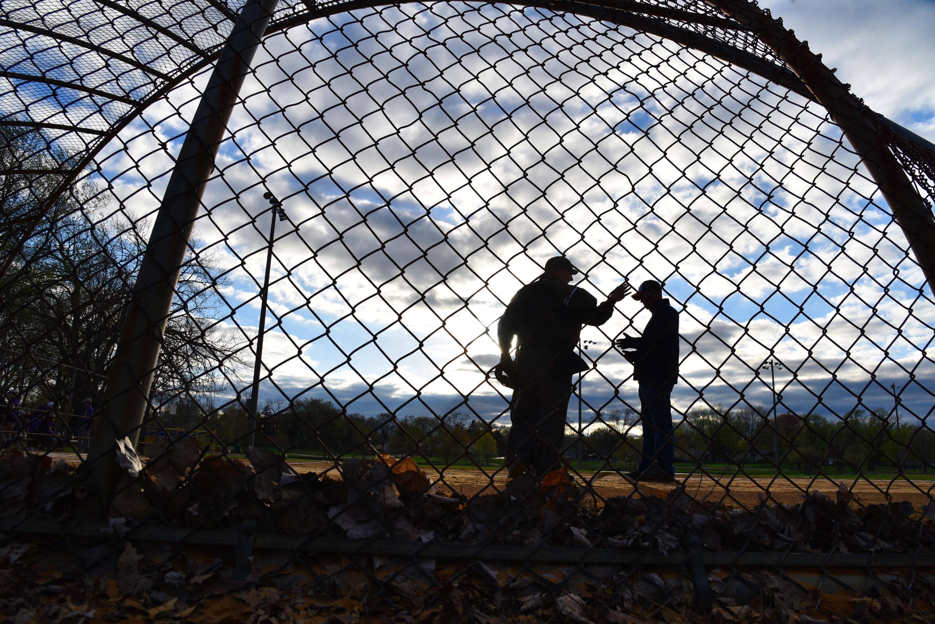 Youth leagues' costs rise as bad behavior contributes to umpire shortage
