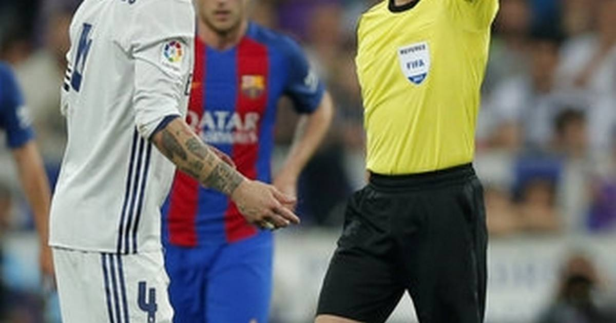 Messi gets 500th career goal for Barca in 3-2 win vs Madrid 90f8cb604