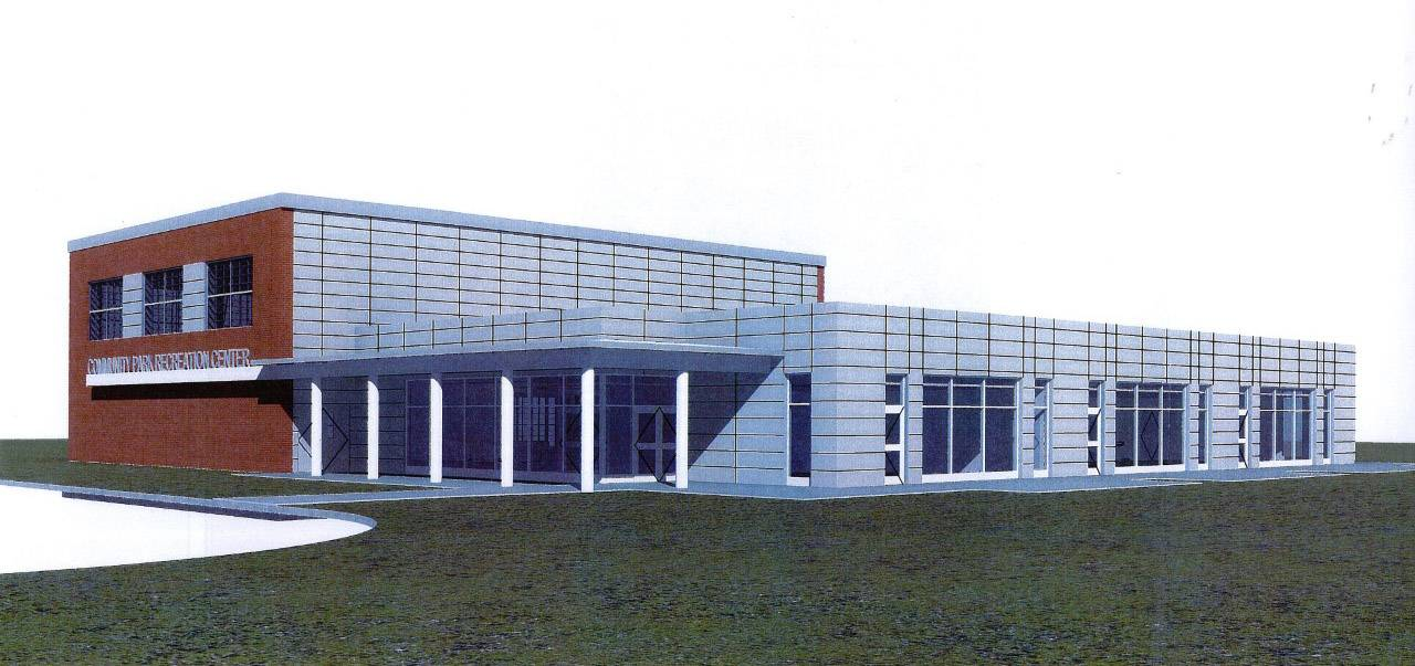 Gym, dance and fitness studios part of new Mundelein parks facility