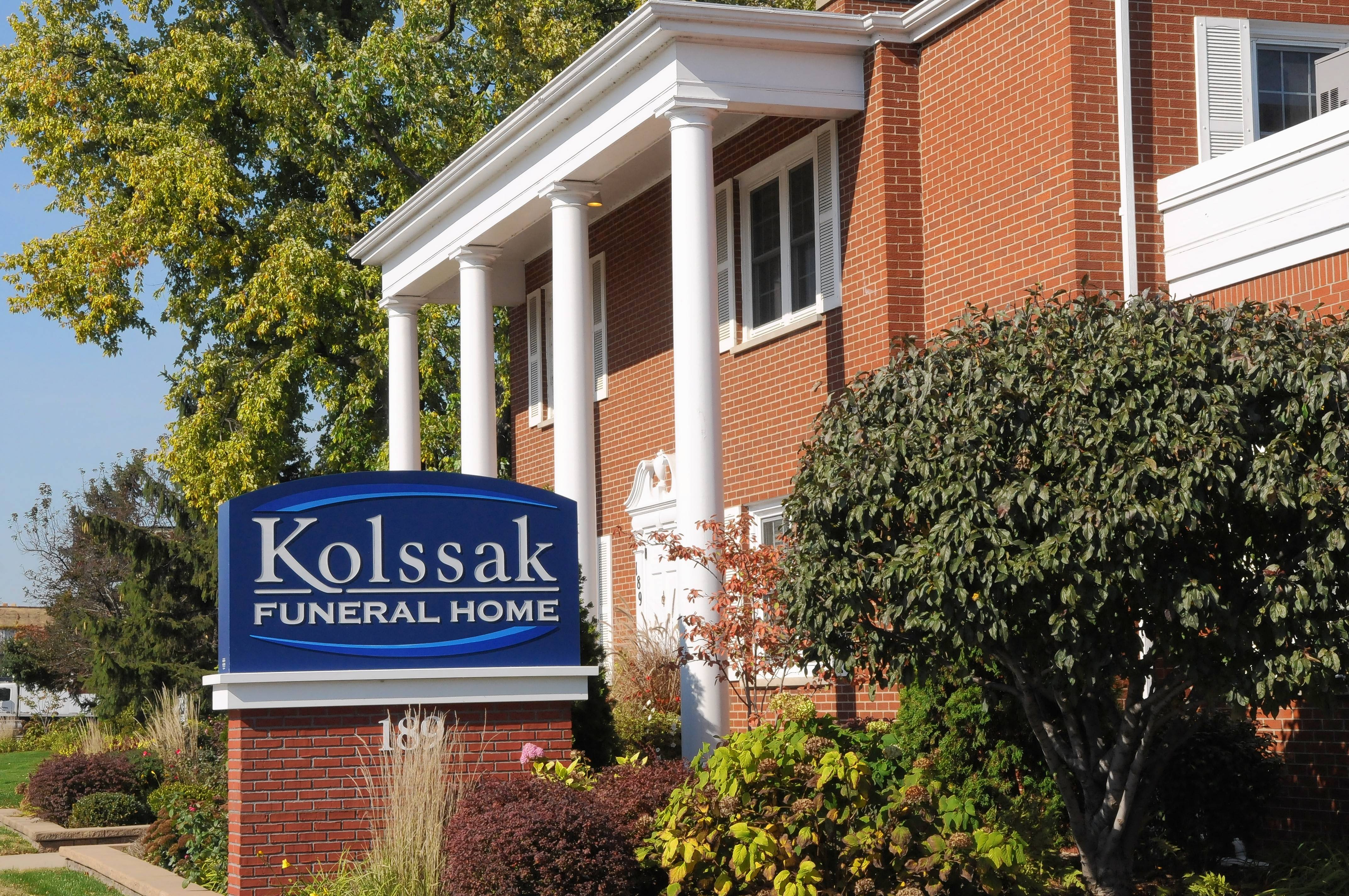 Wheeling trustees last week renewed a liquor license for Kolssak Funeral Home, allowing it to continue serving alcohol at end-of-life celebrations.