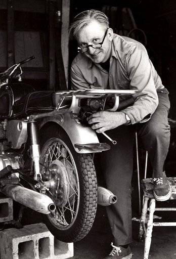 robert pirsig zen and the art of motorcycle maintenance pdf