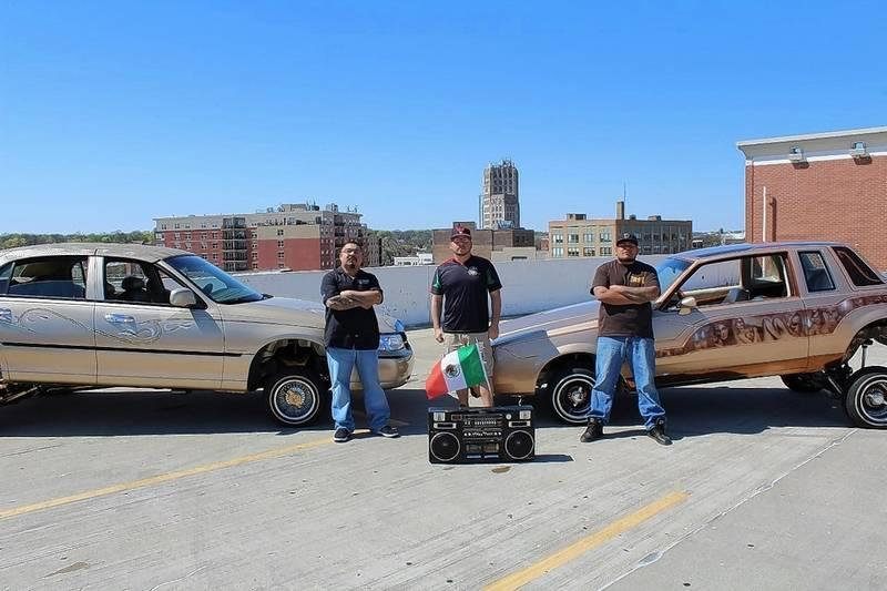 Downtown Martinez Car Show