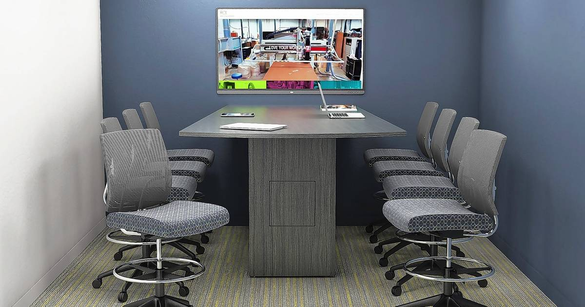 rieke offers office furniture solutions that work