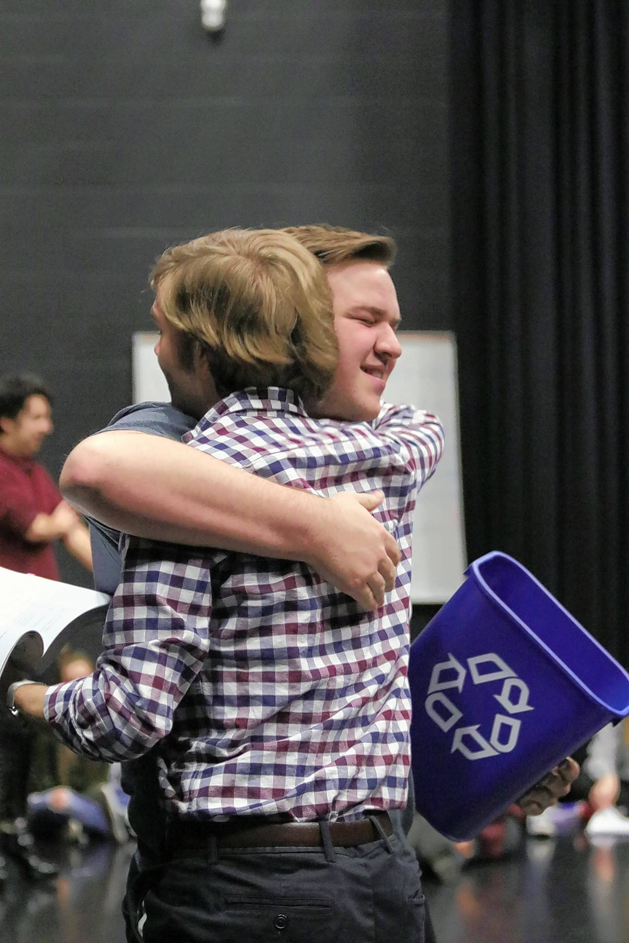 Original cast members to appear at Batavia High School production of 'Rent'
