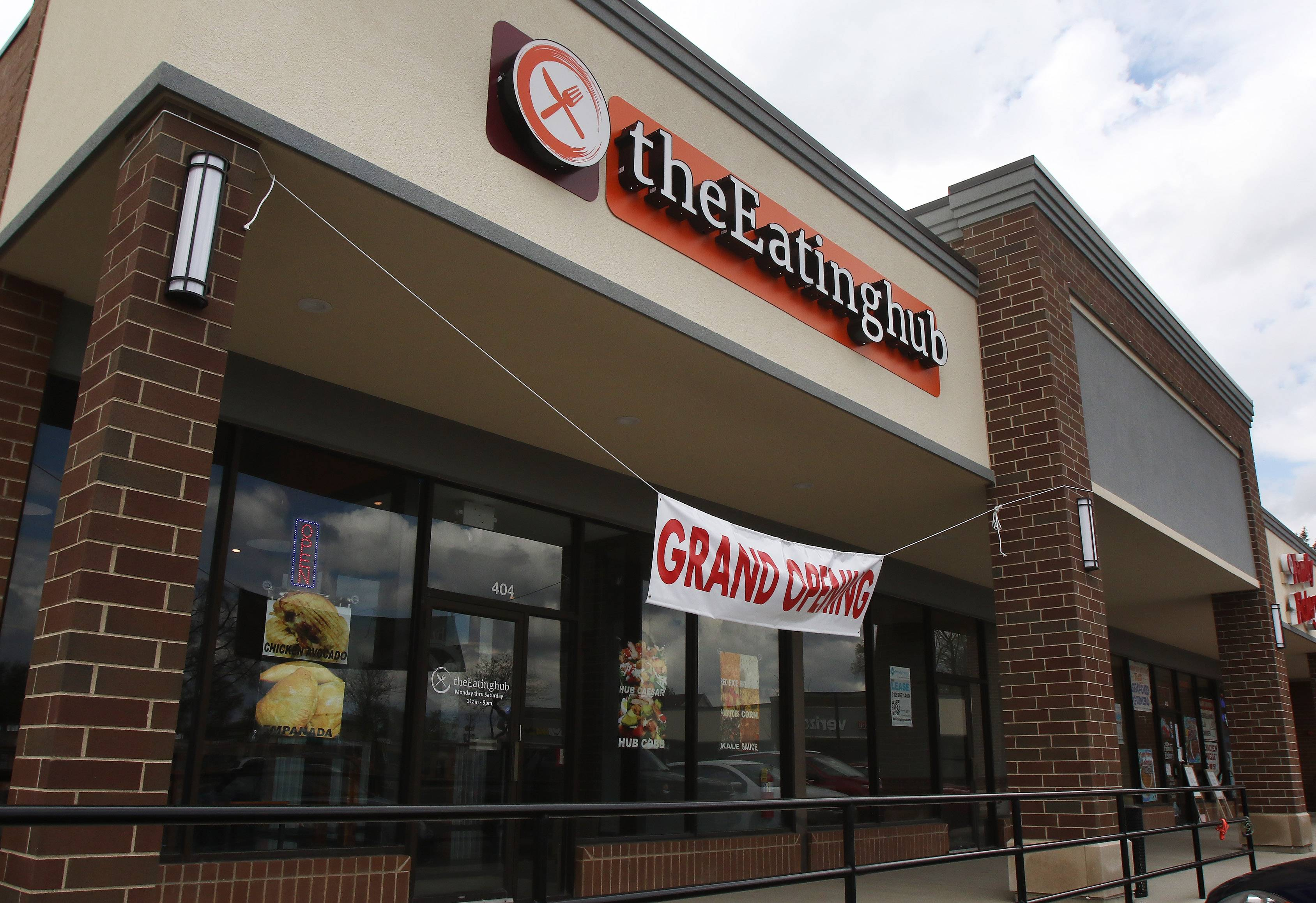 Restaurant promising healthier options opens in Mundelein
