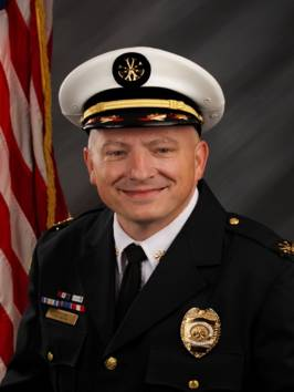 Lisle-Woodridge names new fire chief