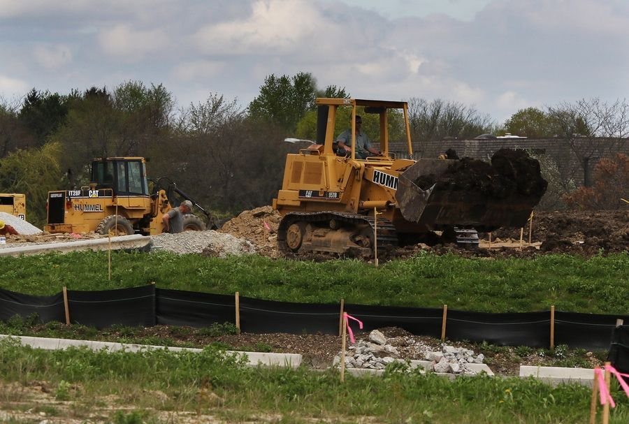 After three-year delay, controversial Menards project