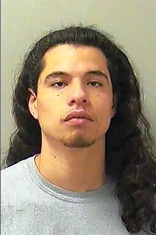 Carpentersville man gets 8 years for strangling girlfriend
