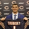 Bears' Trubisky: I know I can be a championship quarterback