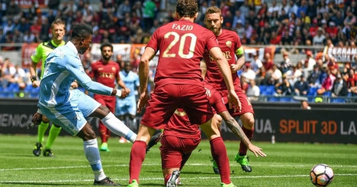 Lazio wins 3-1 at Roma in derby ahead of Inter vs. Napoli