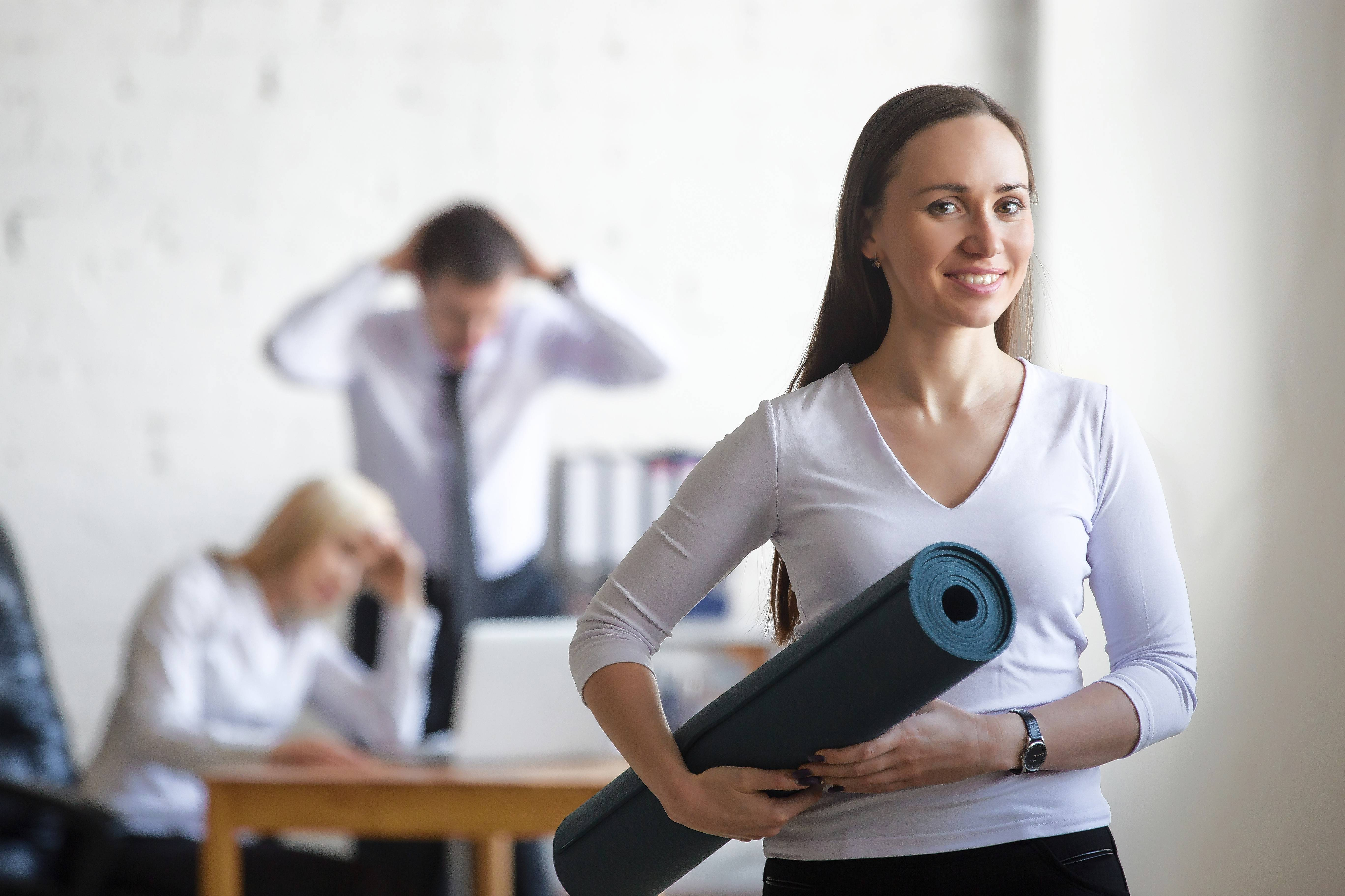 Companies across the country are establishing workplace wellness programs that encourage employees to work out, stop smoking and generally adopt healthier lifestyles.