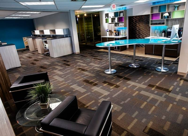 workplace design must accommodate employees personality