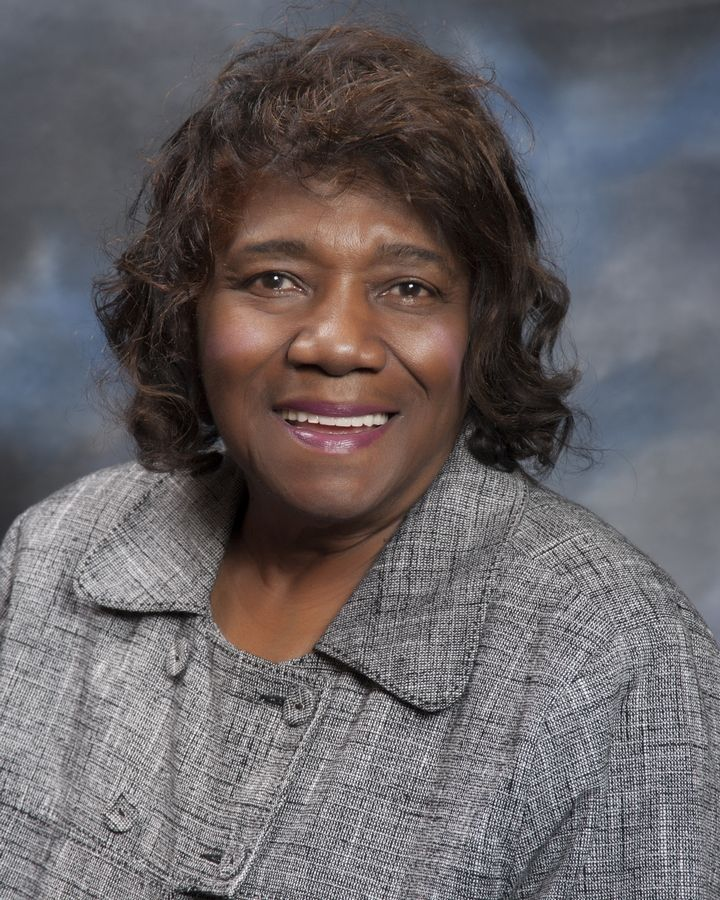 A funeral will be held Saturday for veteran Lake County Board member Audrey Nixon, a North Chicago Democrat who died last week.