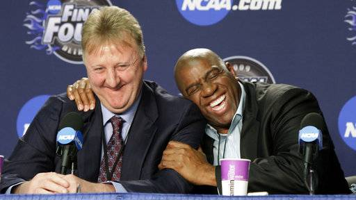 Hall Of Famer Larry Bird Resigns As Pacers President