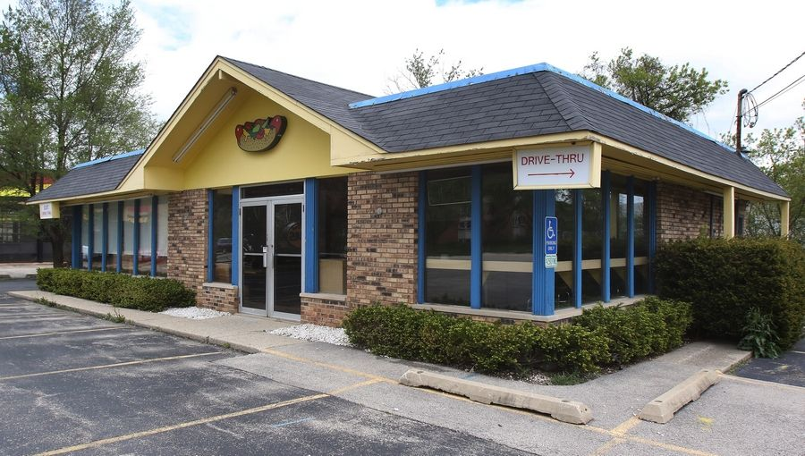 Greek Eatery Planned For Long Vacant Spot In Libertyville