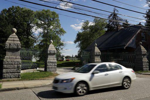 Body Of 19th Century Serial Killer Exhumed Near Philadelphia