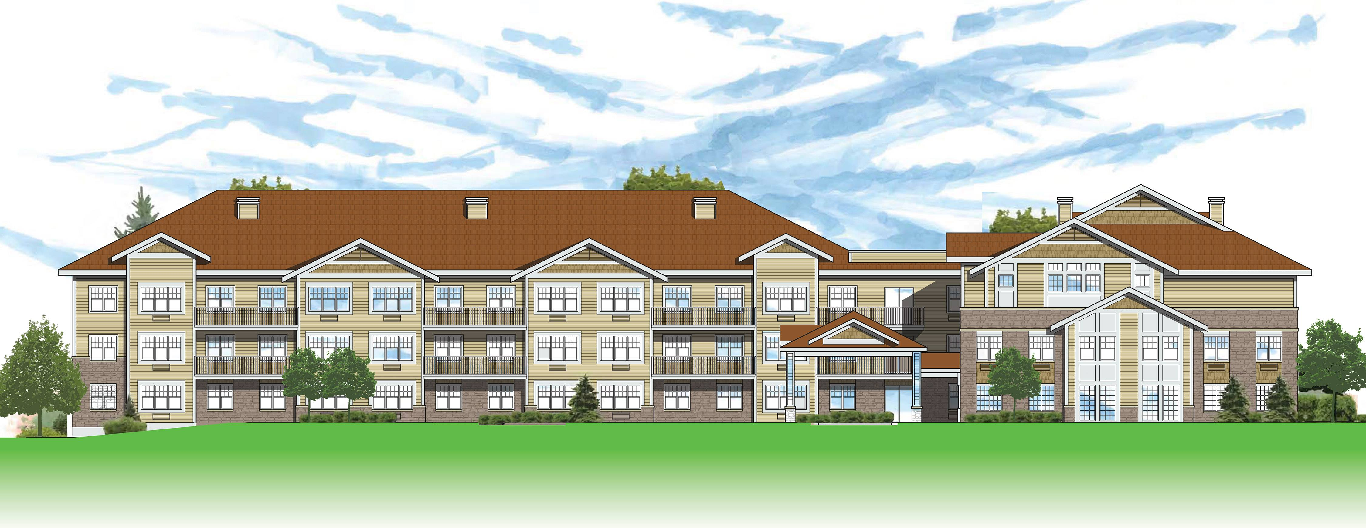 Algonquin to consider independent senior housing project