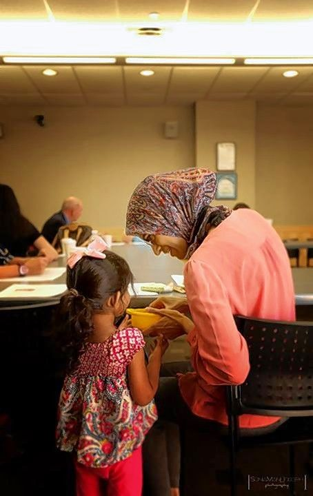 As a volunteer with the Pro Bono Network, Shama Ahmed will run in the Human Race to help families like those she has helped legally immigrate to the United States.