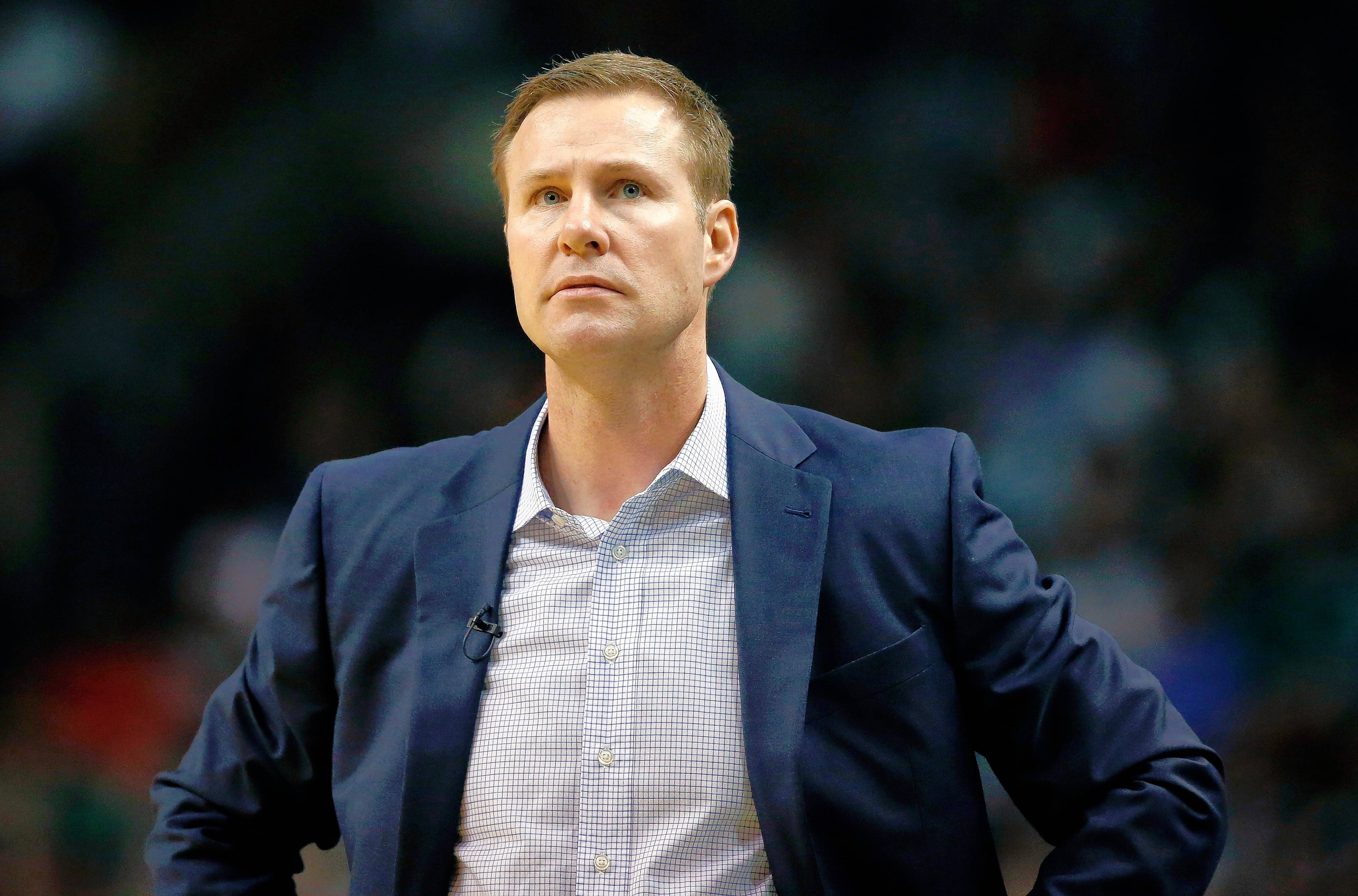 Paxson supports Hoiberg, but adds some suggestions