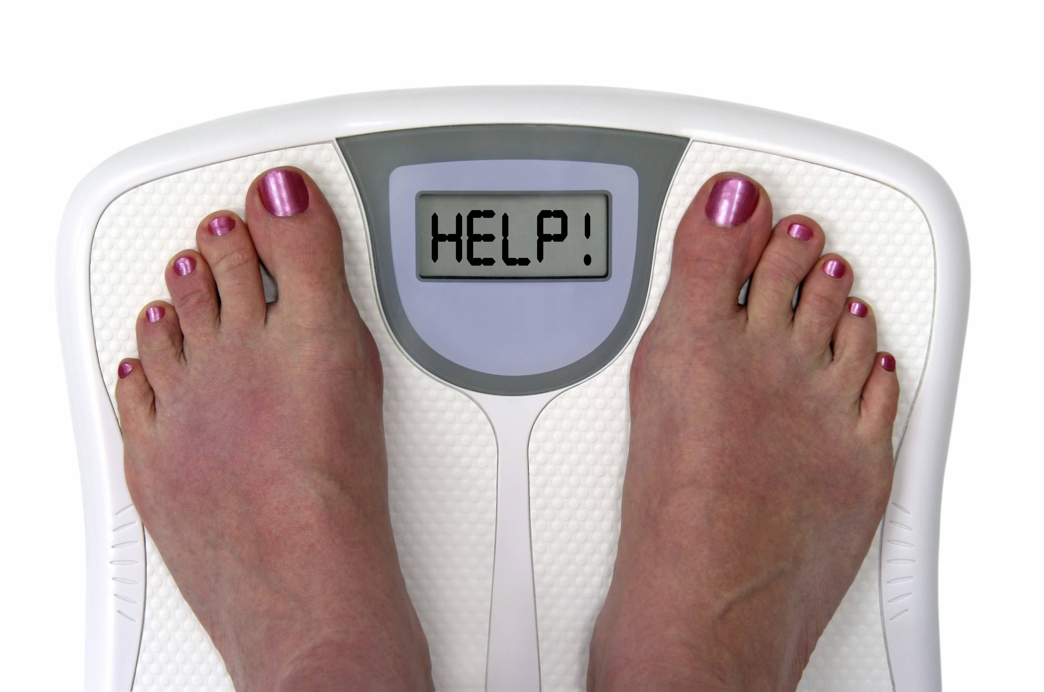 Some common mistakes can derail efforts to lose weight.