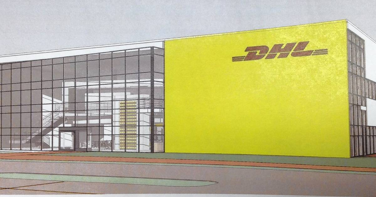 Dhl to open 39 innovation center 39 in rosemont for Innovation consulting firms chicago