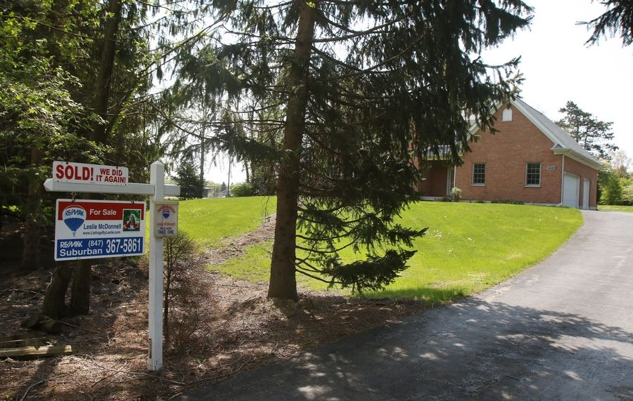 Stevenson High School officials plan to buy property at 16139 Port Clinton Road that adjoins the school. They say they want the land to make adding a turn lane into school easier.