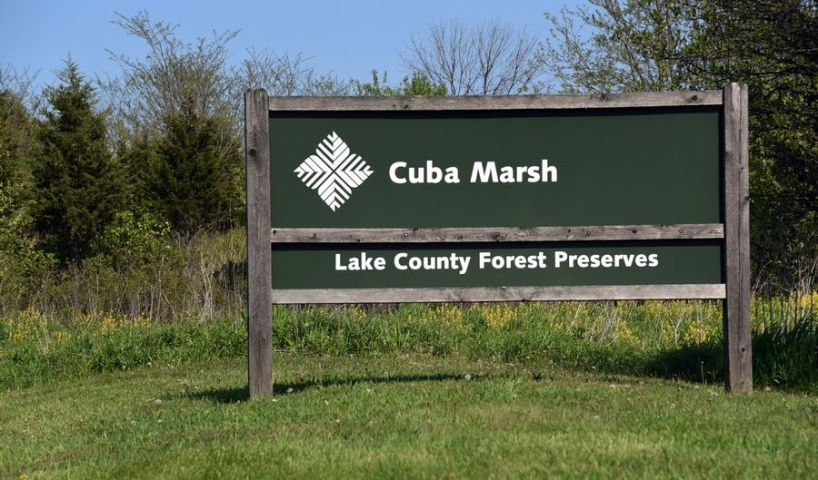 "The Lake County Forest Preserve District board approved a balanced $73.6 million budget for 2017-18 that will see its property tax levy fall nearly $694,000. ""We've been extremely conservative and it's served us well,"" district Executive Director Ty Kovach said."