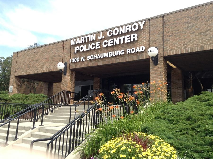 Schaumburg police are recommending new local fines on prostitution and solicitation as a way of driving demand away from the village, where illegal services are heavily advertised.