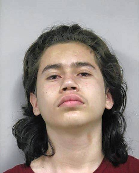 Police: Teen arrested in Palatine shooting