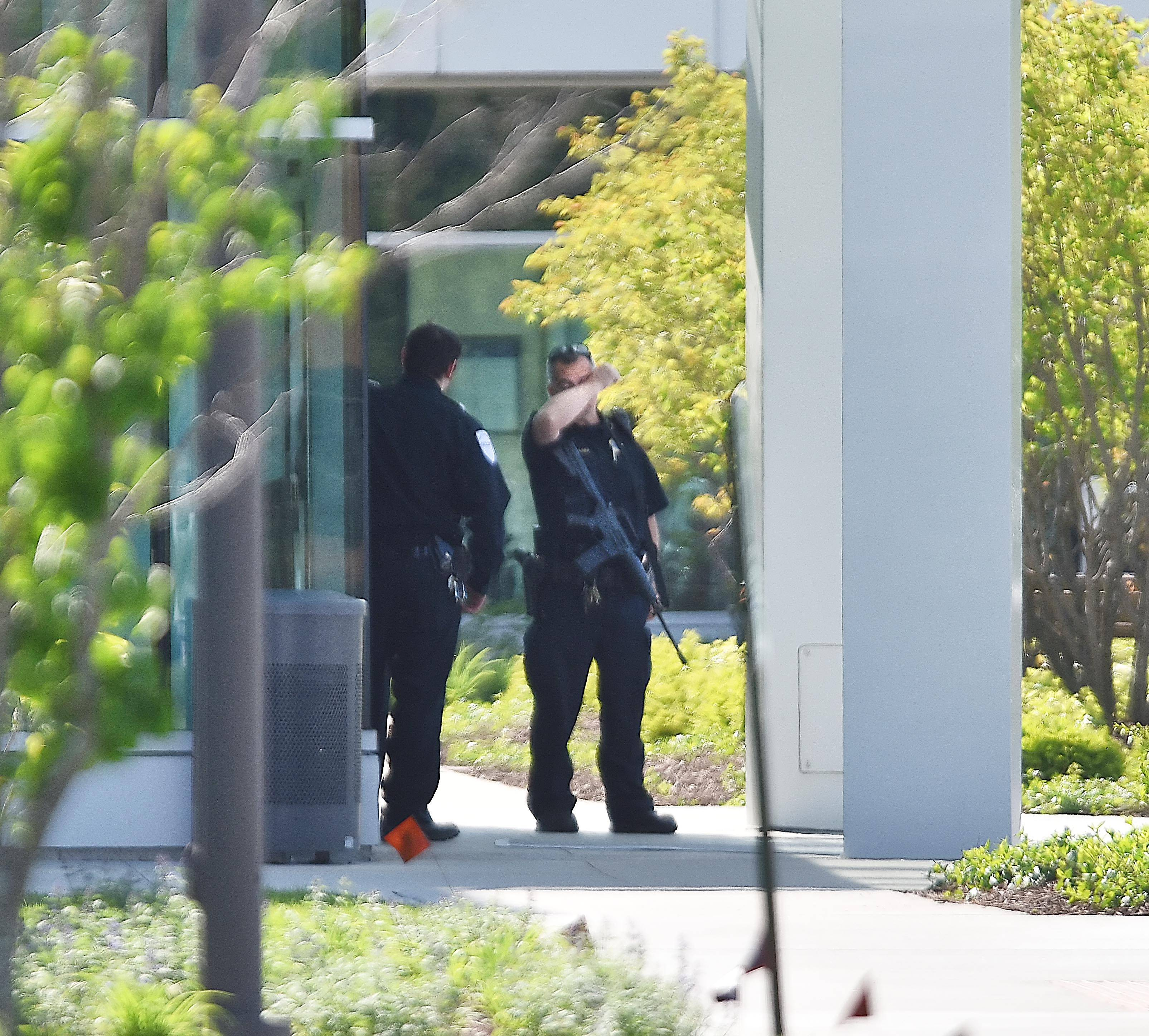 Geneva hostage situation illustrates risks for hospital workers, patients