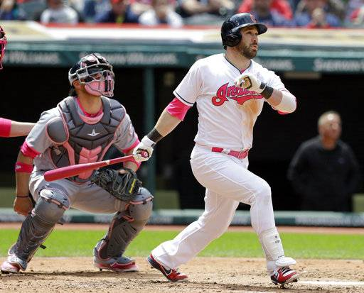 Kipnis homers twice in leadoff - 38.3KB