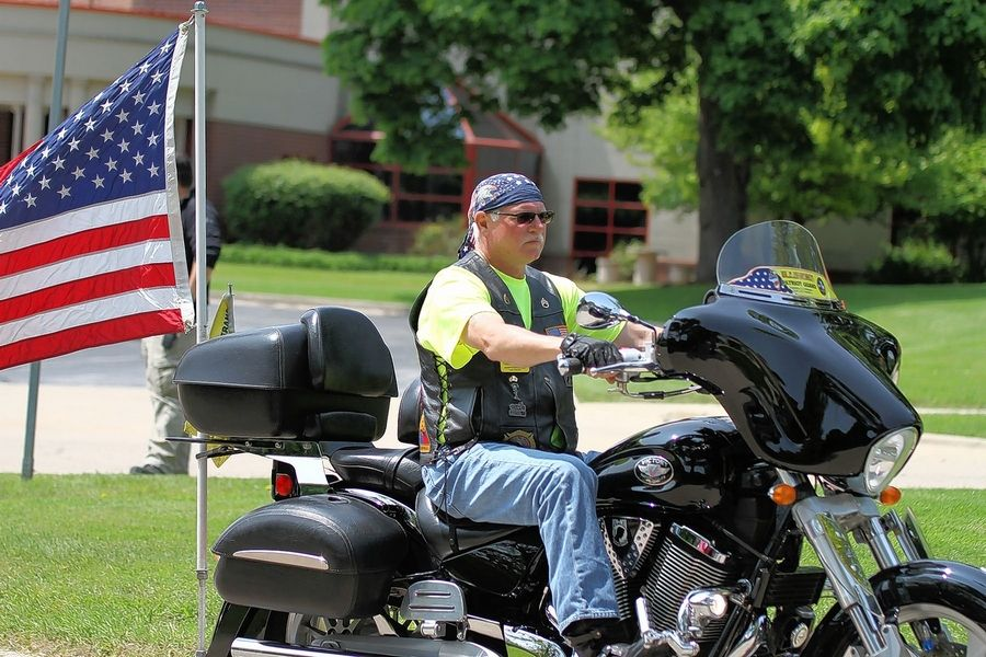 Sign up now for the 14th annual Blessing of the Bikes at Mooseheart on Saturday, May 20.