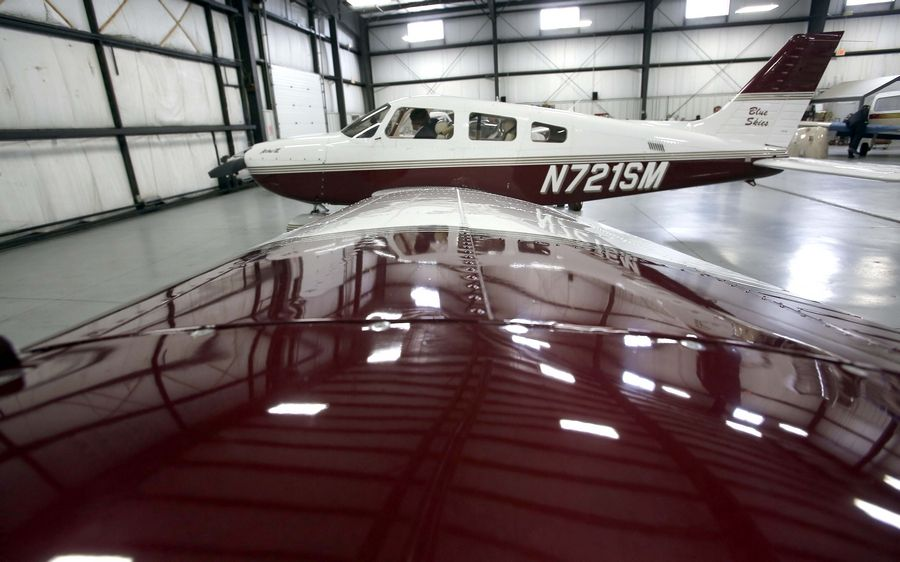 Students interested in pursuing an aviation career will be able to take a pilot ground school course starting this fall in Crystal Lake High School District 155.