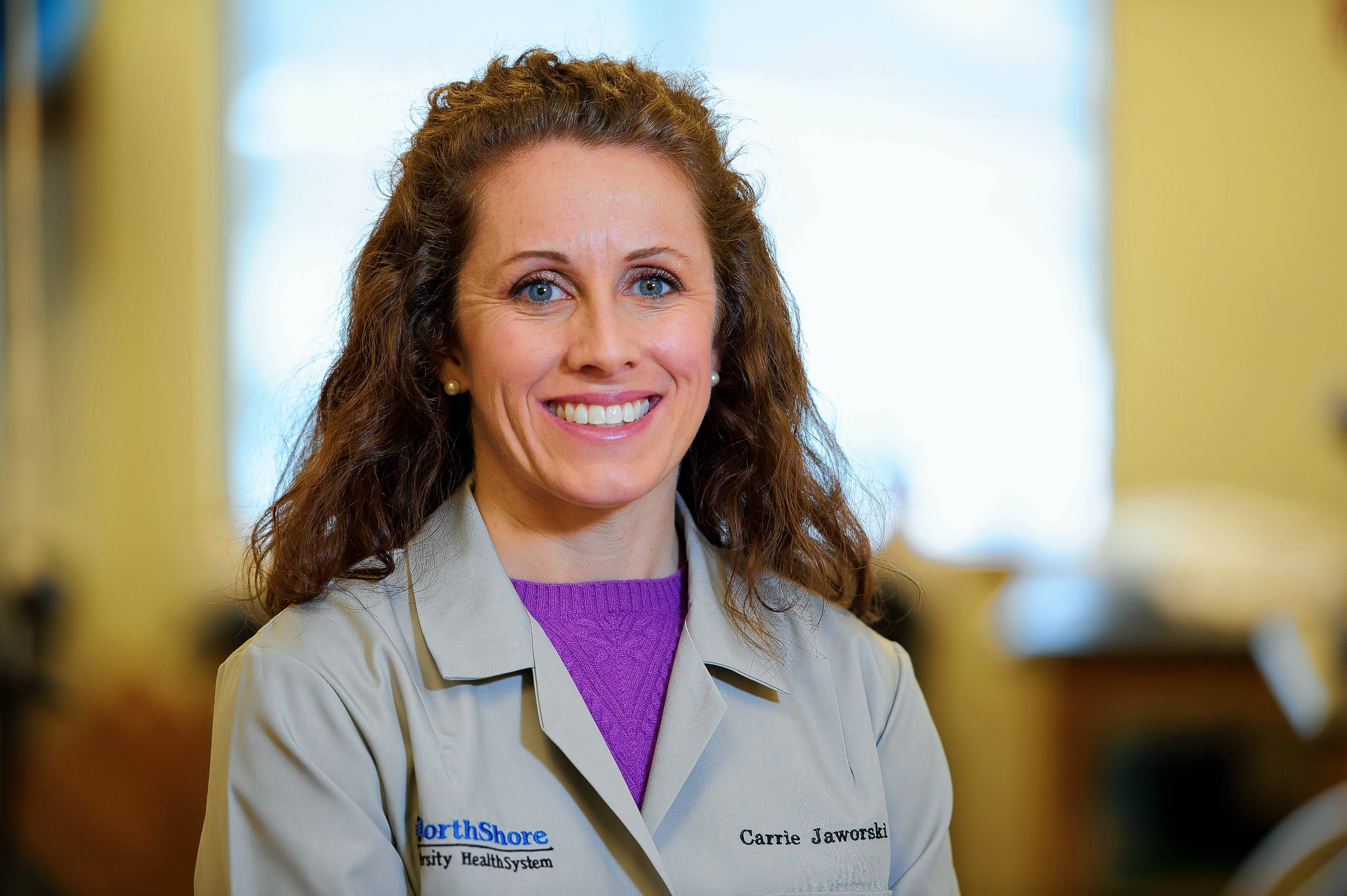 Dr. Carrie Jaworski