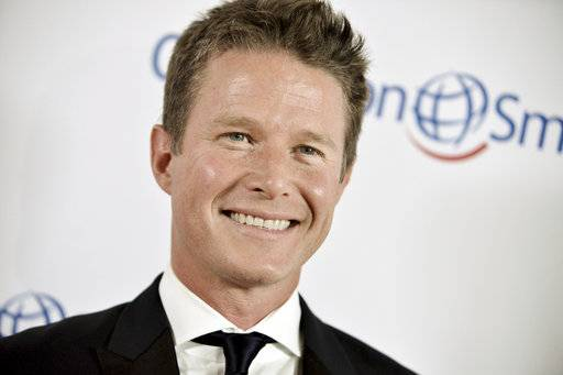 Billy Bush breaks his silence on Donald Trump